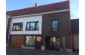 TK_016, LEMBEKE - Handelswoning met appartement