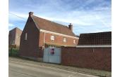 TK_034, HERZELE - Te renoveren woning of mogelijkheid twee bouwgronden