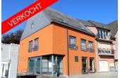 TK_049, URSEL - Duplex met 3 slpk, terras en garage