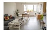 TH_147, GENT - Appartement met 2 slpk en terras