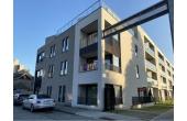 TK_071, GENT - Afgewerkt nieuwbouwappartement met 2 slpk, terras en staanplaats